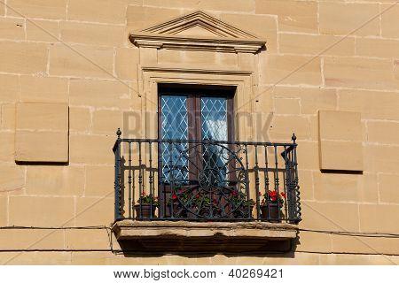Architecture, Of Sajazarra, La Rioja, Spain