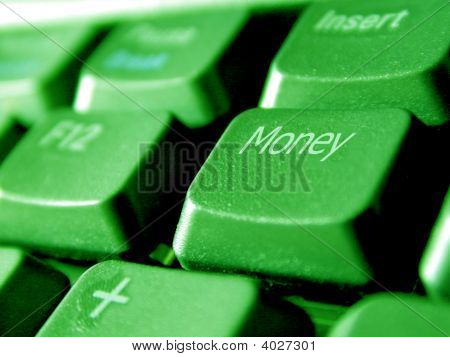 Special Keyboard - Help Keyboard - Enter Key Replaced With A Money