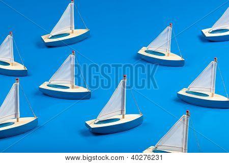Little Vessels