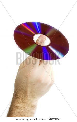 Compact Disk Dvd