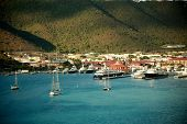 foto of u-boat  - Yacht club in Saint Thomas - JPG