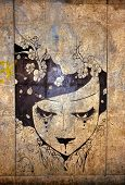 picture of street-art  - street art - JPG