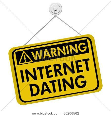 Warning About Internet Dating