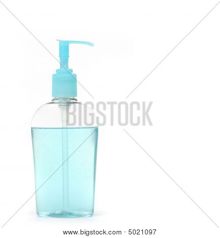 Handwashing Soap For Antibacterial Use In Home
