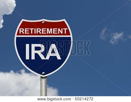 Your Ira Retirement Fund