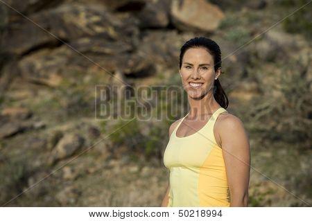 Desert Trail