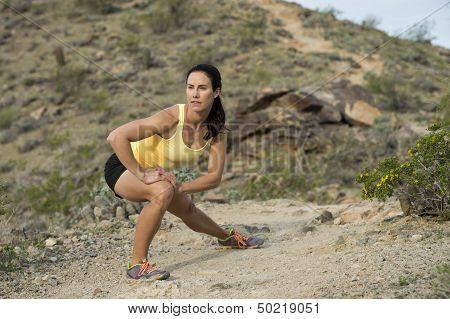 Desert Trail Stretch