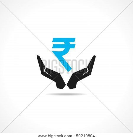 save money concept stock vector