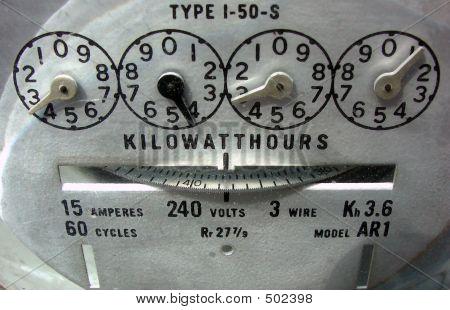 Kilowatts