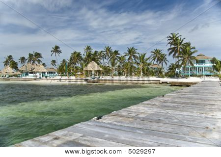 Costa Maya Reef Resort Ambergris Caye, Belize