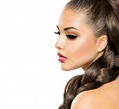 picture of braids  - Hair Braid - JPG