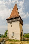 pic of evangelism  - Old Evangelical Fortified Church In Biertan - JPG