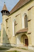 image of evangelism  - Old Evangelical Fortified Church In Biertan - JPG