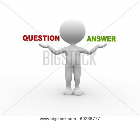 Question Or Ansewer