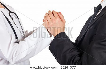 Doctor And Lawyer