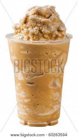 Milk Coffee Smoothie