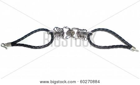 scorpion bracelet