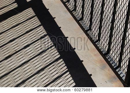Industrial Shadow