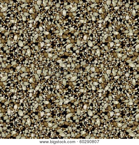 Sand Texture Pattern