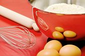 pic of confectioners  - cake mixture - JPG