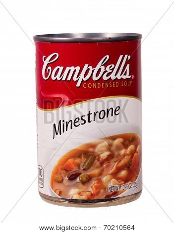 Campbell's Minestrone