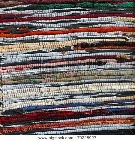 Recycled Cloth