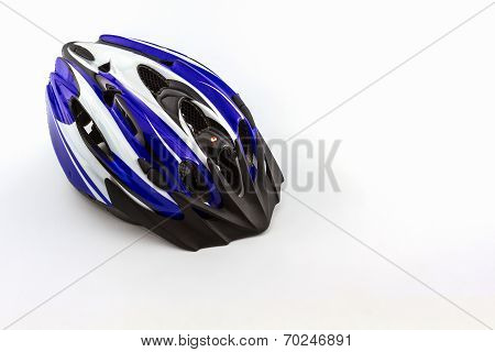 Bicycle Helmet For Safe Driving.