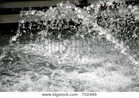 Fountain Jet