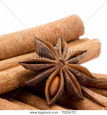 anice and cinnamon ite