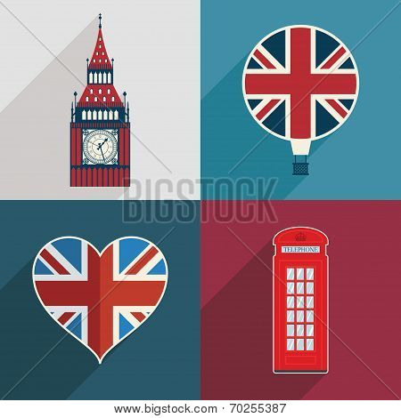 Uk Decorations