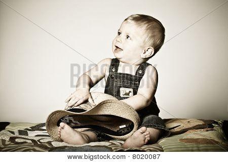 Boy Crushint Hat