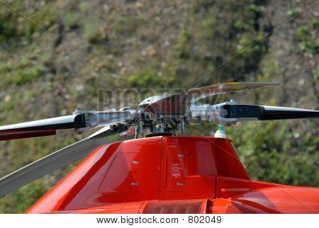 Helicopter Proppeler