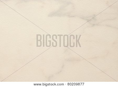 High Resolution Beige With Blurred Blue Background - Stock Image