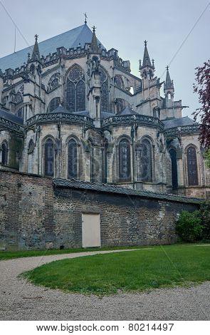 Cathedral of the Saint-Pierre-et-Saint-Paul