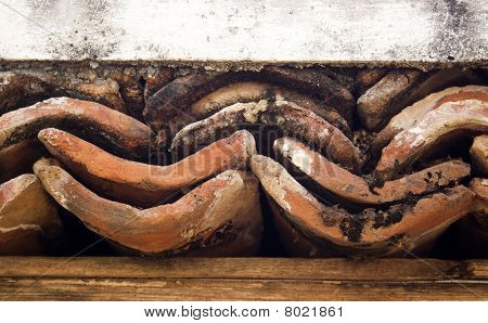 Country Roof Tile