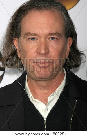 LOS ANGELES - JAN 14:  Timothy Hutton at the ABC TCA Winter 2015 at a The Langham Huntington Hotel on January 14, 2015 in Pasadena, CA