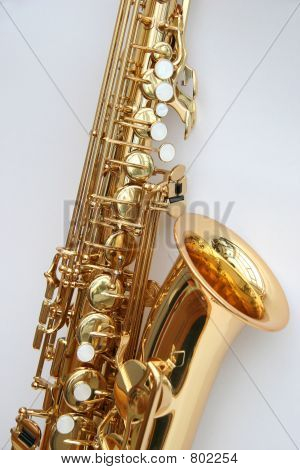 Saxophone 4