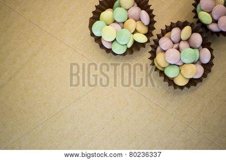 Sugar Bonbons