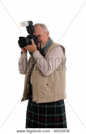 Fotógrafo escocés
