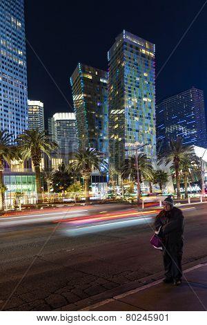 Vegas Architecture