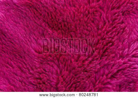Furry Fabric