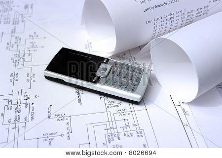 Diseño de la tecnología móvil