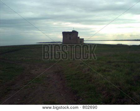 Torre Guaceto