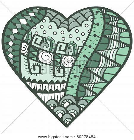 Tangle Heart