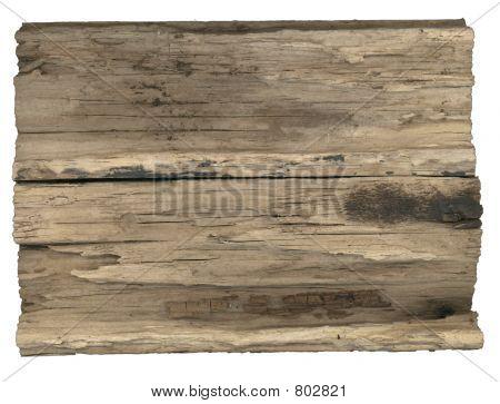 Muestra de madera Grunge