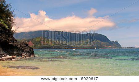 Tropical Hideaways Beach, Kauai