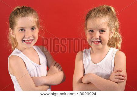 milk moustache twins