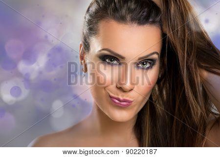 Sensual Beauty