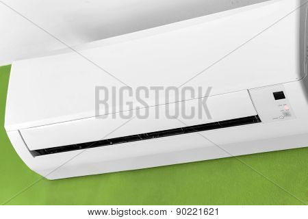 Split-system Air Conditioner