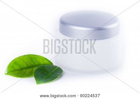 Organic Skincare Creams